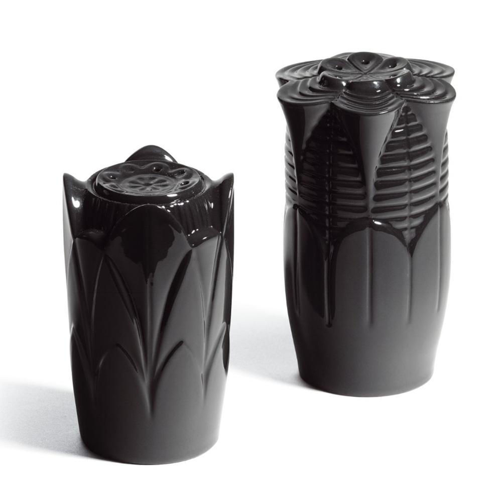 Naturo Salt and Pepper Shaker 1007968 - Lladro