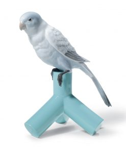 Parrot One 01007852 - Lladro Figurine