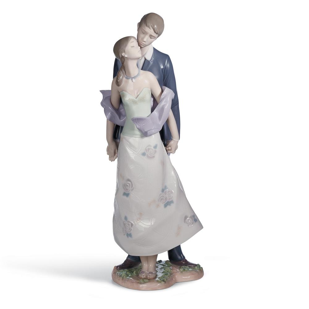 Perfect Match 01008251 - Lladro Figurine
