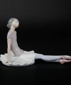 Phyllis Ballerina 1011356 - Lladro Figurine
