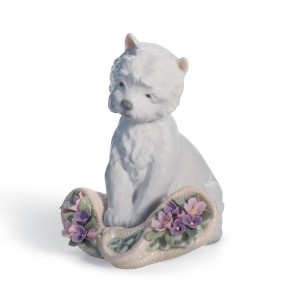 Playful Character 01008207 - Lladro Figurine
