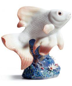 Pond Dreamer 1006859 - Lladro