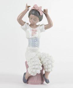 Rhumba 1005160 - Lladro Figurine