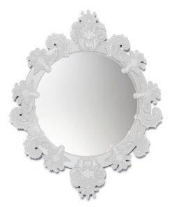 Round Mirror Small 01007785 - Lladro