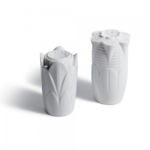 Salt & Pepper Shakers 01007987 - Lladro Shakers