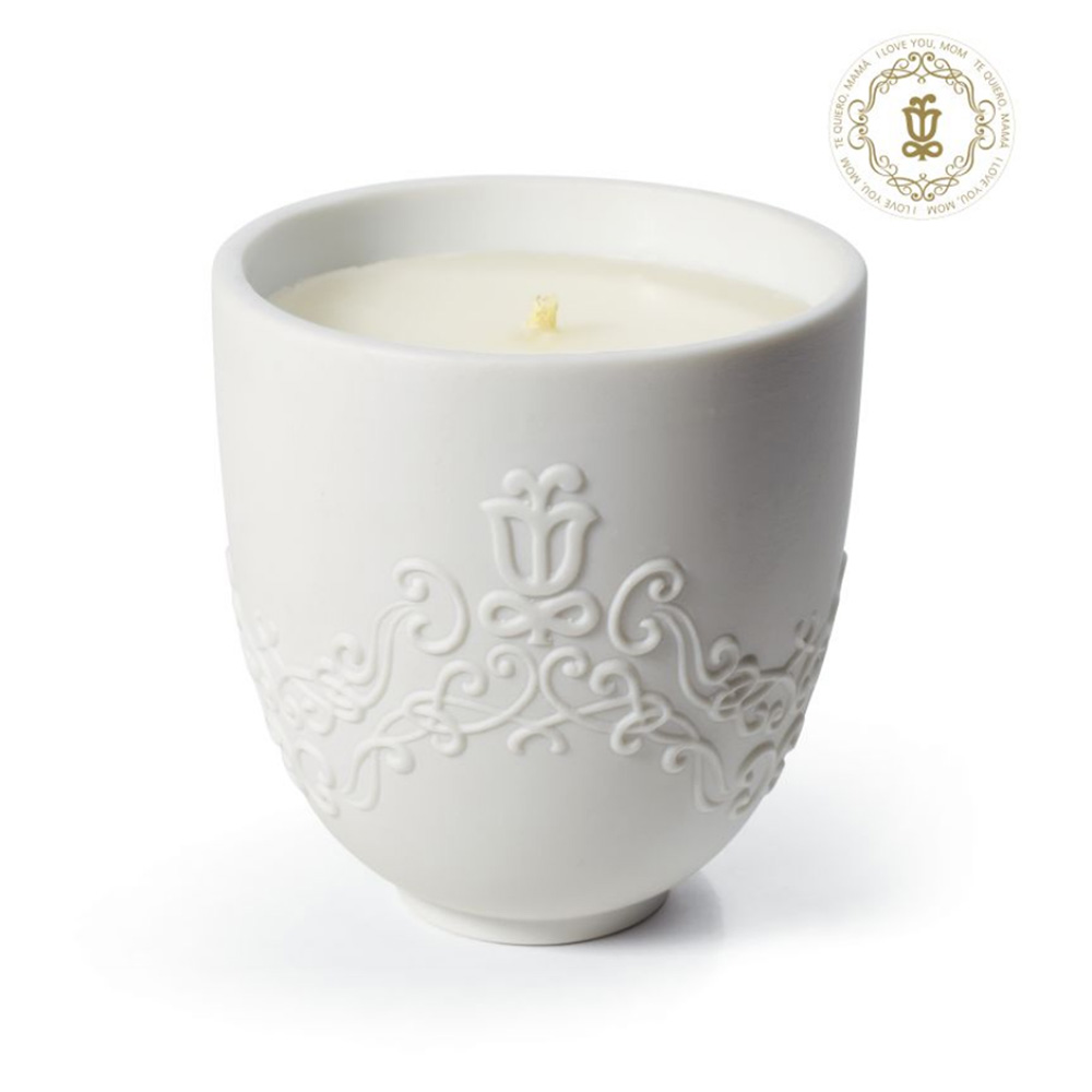 Scented Candle - I Love You, Mom 1045185 - Lladro
