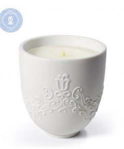 Scented Candle - Oriental Grace 1045183 - Lladro