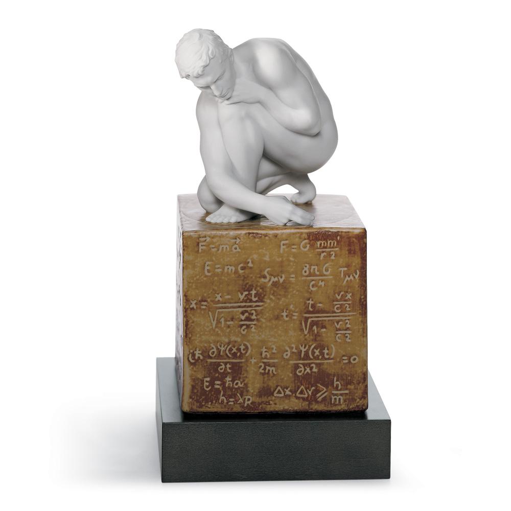 Scientia 01018018 - Lladro Figurine