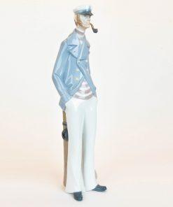 Sea Captain 1004621 - Lladro Figurine