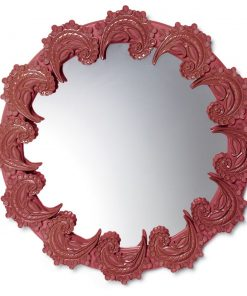 Spiral Mirror 01007794 - Lladro