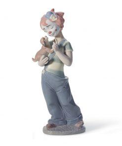 Stage Partners 01008237- Lladro Figurine