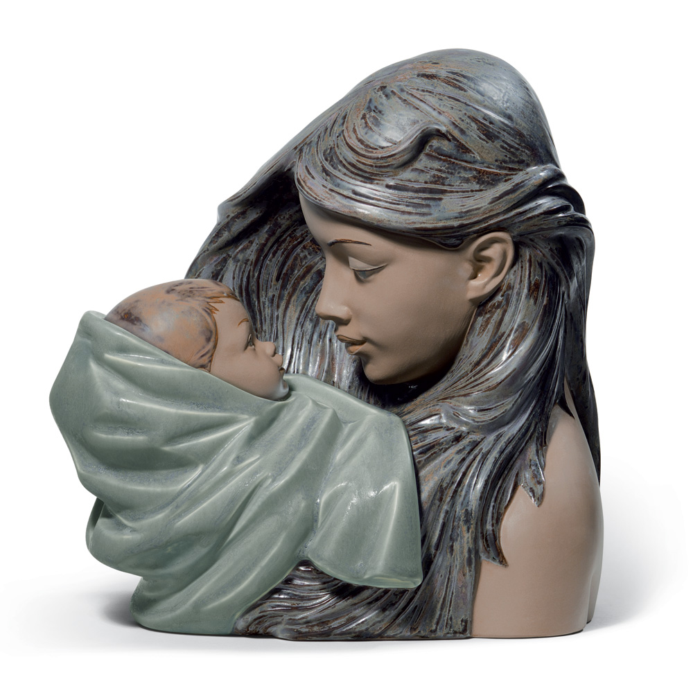 Sweet Caress 01012544 - Lladro Figurine