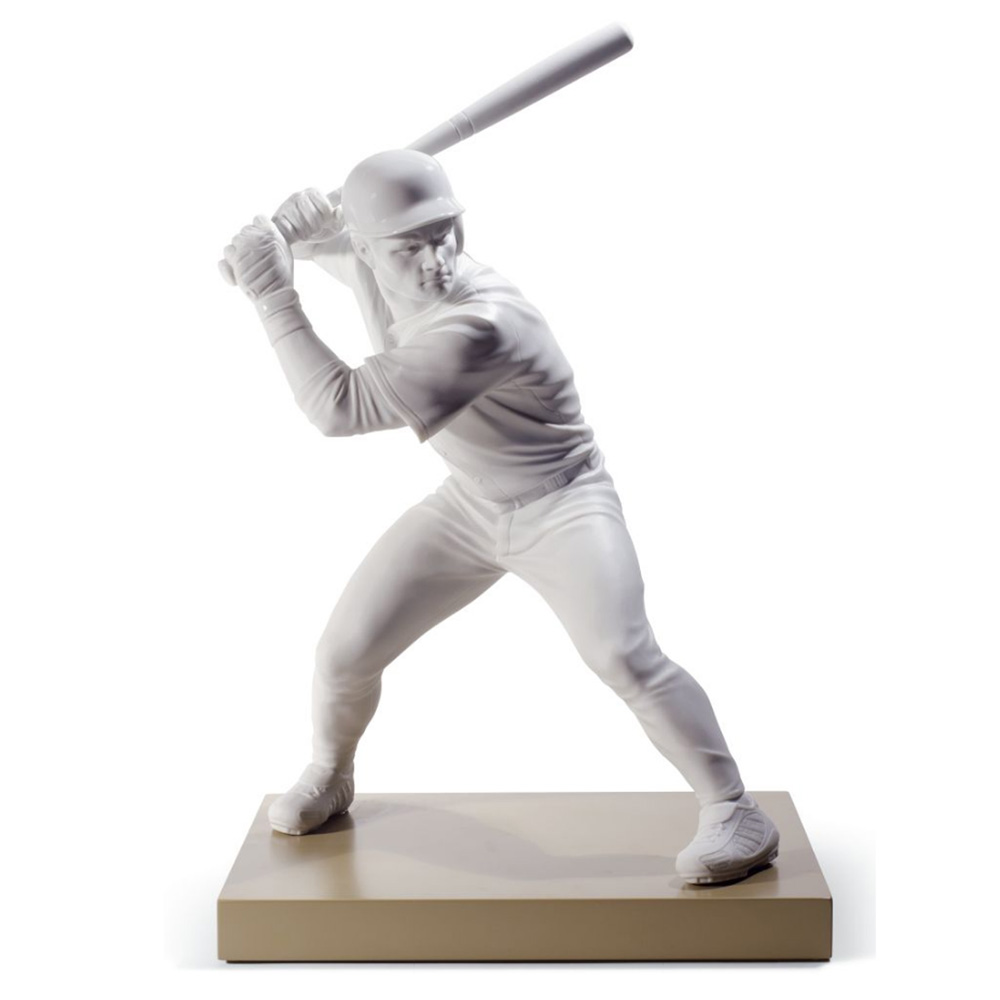 Swing for the Fences 1008627 - Lladro
