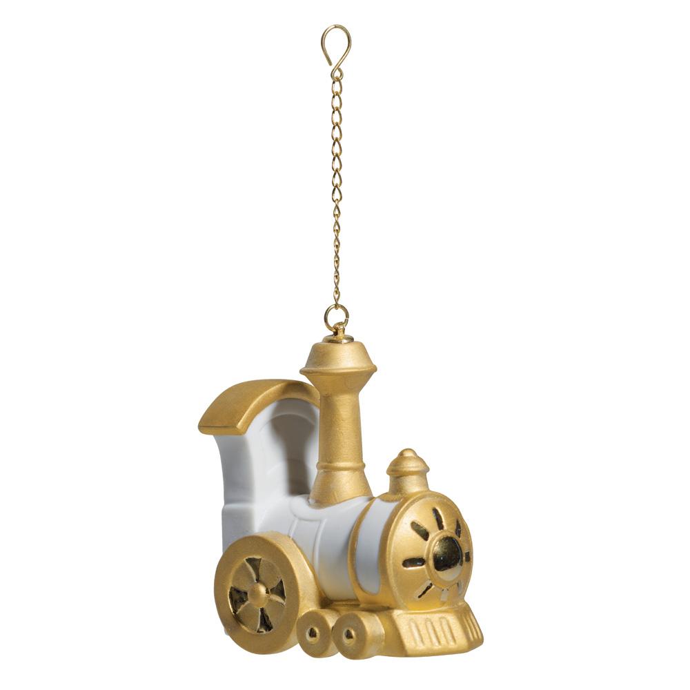 Train Ornament 1018371 - Lladro Ornament