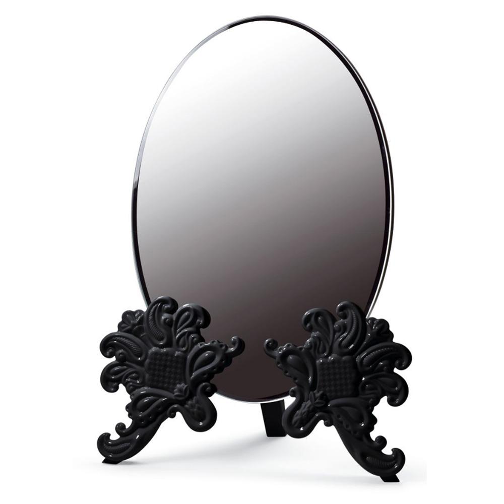 Vanity Mirror (Black) 01007828 - Lladro
