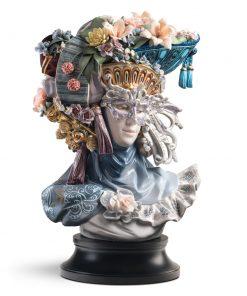 Venetian Fantasy 1001958 - Lladro Fantasy