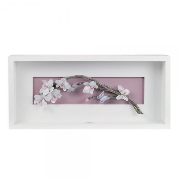 Wild Orchids 01008466 - Lladro Figurine