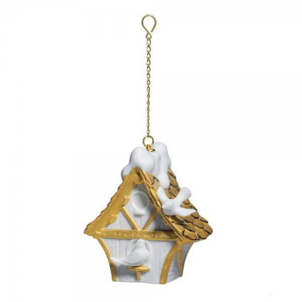 Welcome Home Ornament 1018369 - Lladro Ornament