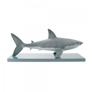 White Shark 01008470 - Lladro Figurine