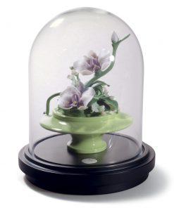 Wild Orchids Centerpiece 1008654 - Lladro Flowers