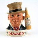 Mr. Micawber Var. 1 - Royal Doulton Liquor Container