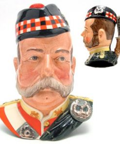 William Grant (Sword Handle) - Royal Doulton Liquor Container