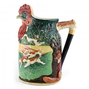Master of the Foxhounds Jug - Royal Doulton Loving Cup