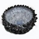 Kathryn McCoy Bowl Black Quartz Extra Large 3