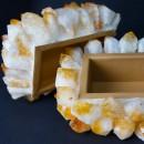 Kathryn McCoy Box Lidded MultiColored 3