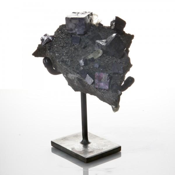 Pyrrohotite Crystals