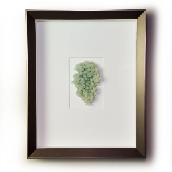 11 x 14 Prehnite Green