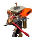 Evinrude Detachable Boat Motor 3