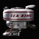 Sea King Midget 1946 Boat Motor 2