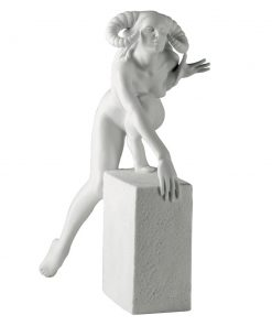 Aries Female - Royal Copenhagen Figurine