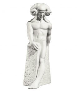 Aries Male - Royal Copenhagen Figurine