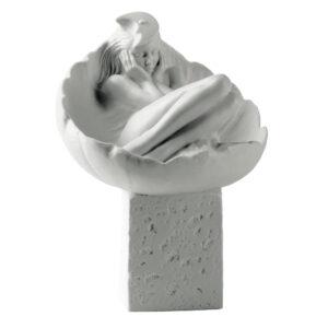 Cancer Female - Royal Copenhagen Figurine