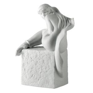 Pisces Female - Royal Copenhagen Figurine
