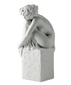 Virgo Female - Royal Copenhagen Figurine