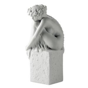 Virgo Female - Royal Copenhagen Figurine
