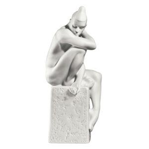 Virgo Male - Royal Copenhagen Figurine