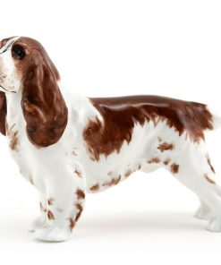 Cocker Spaniel RW3033 - Royal Worcester