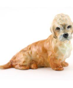 Dandie Dinmont Terrier RW2943 - Royal Worcester