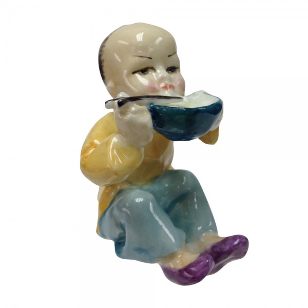 China RW3073 - Royal Worcester Figure