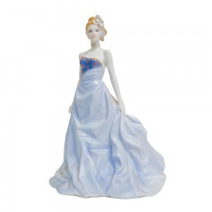 Isabel  - Royal Worcester Figurine