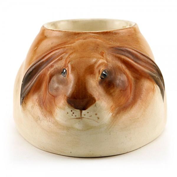 Bunnykins Egg Cup D6034 - Royal Doulton Seriesware