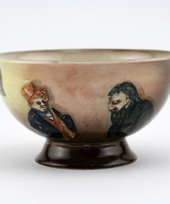 Dickens Artful Dodger Mini Bowl - Royal Doulton Seriesware