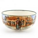 Dickens Bill Sykes Bowl, Mini - Royal Doulton Seriesware