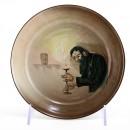 Dickens Fagin Relief Bowl - Royal Doulton Seriesware