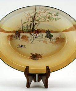 Hunting Bowl Oval Large - Royal Doulton Seriesware