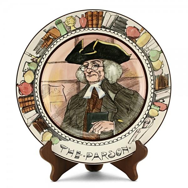 Professional, Parson Plate - Royal Doulton Seriesware